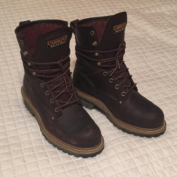 Shoes | Womens Carolina Boots Size